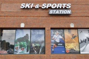 Ski & Sports Station