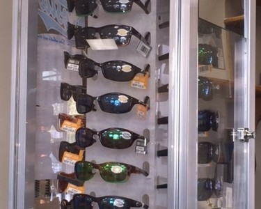 Costa del Mar, Electric and more we are your sunglass headquarterss