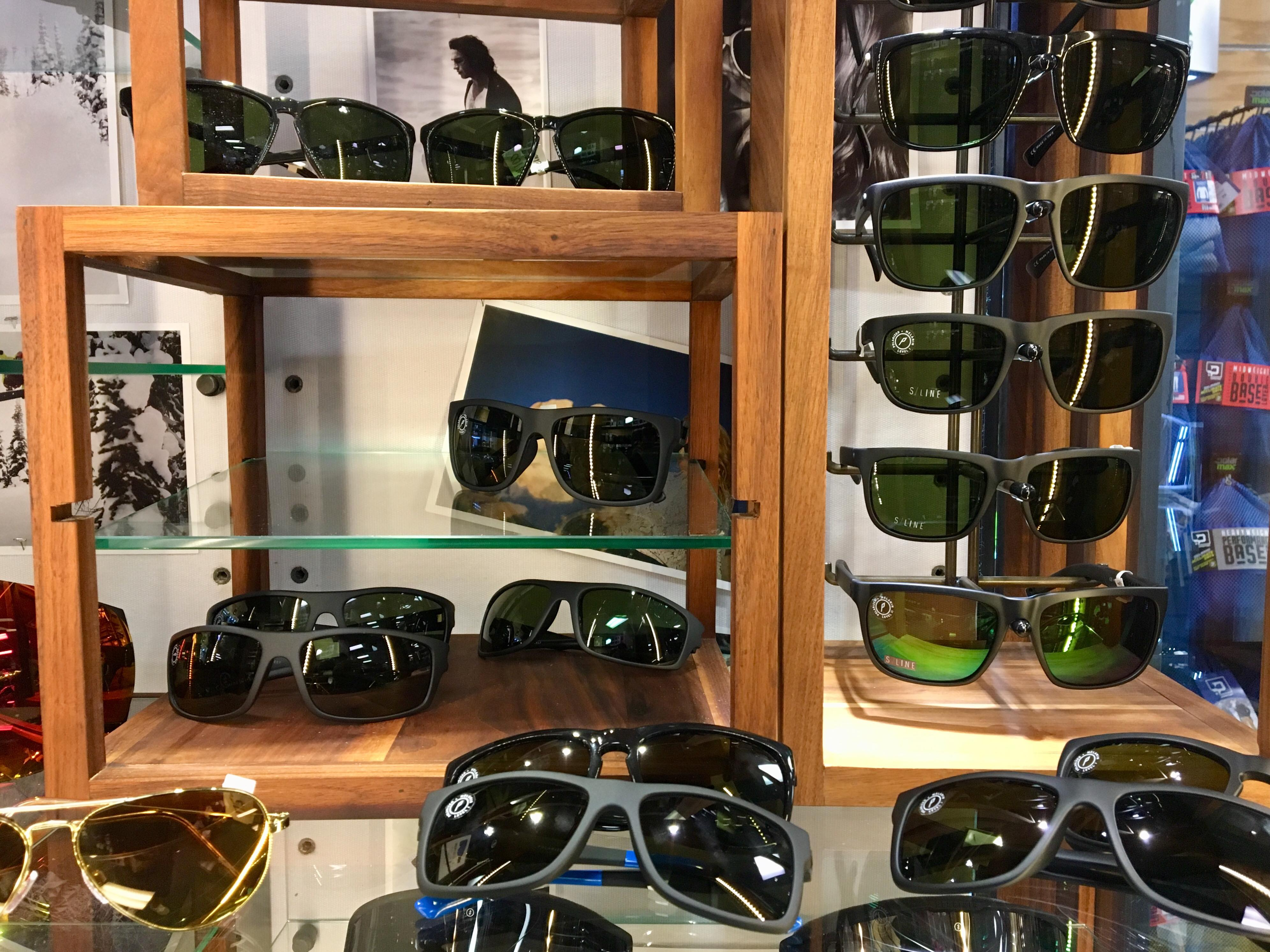 53d0be7ef279 The Triad s best selection of sunglasses for your active lifestyle.